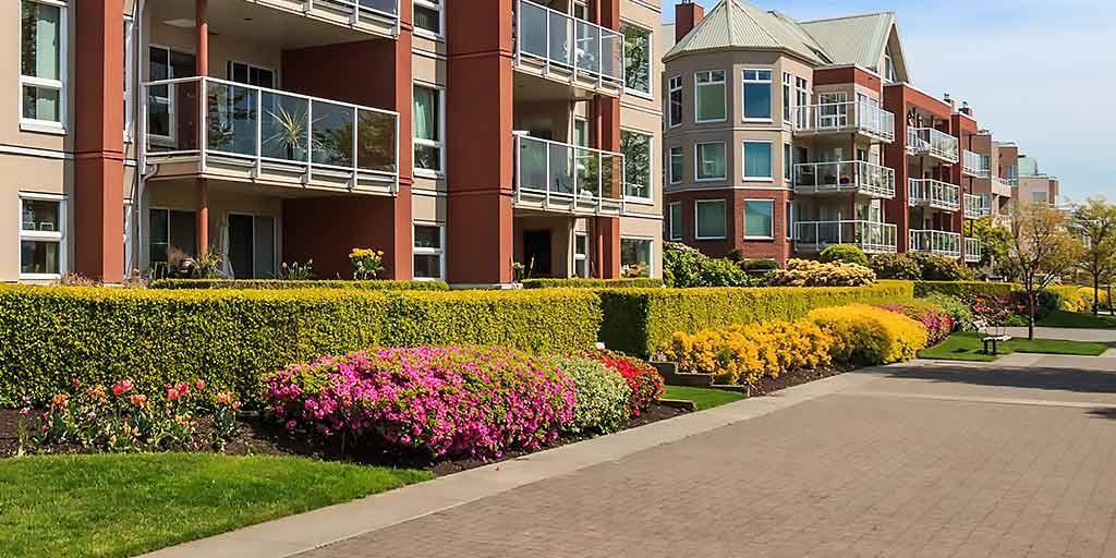 Commercial Landscaping Design, Commercial Landscaping, Landscape Pros | Landscape Design & Landscaping Services Manassas, VA