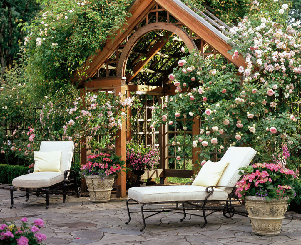 Backyard Landscaping Ideas, Dazzling Backyard Landscaping Ideas, Landscape Pros | Landscape Design & Landscaping Services Manassas, VA