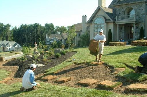Landscaping Art, Breathtaking Landscaping Art, Landscape Pros | Landscape Design & Landscaping Services Manassas, VA