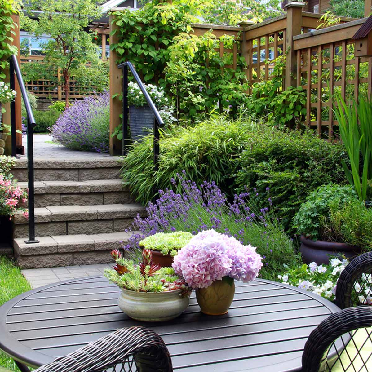 Landscaping in Small Places, Dazzling Landscaping in Small Places, Landscape Pros | Landscape Design & Landscaping Services Manassas, VA